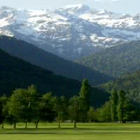 Photo GOLF CLUB DE LUCHON 1