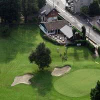Photo GOLF CLUB DE LUCHON 2