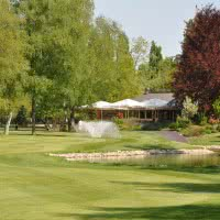 Photo GOLF DU RHIN